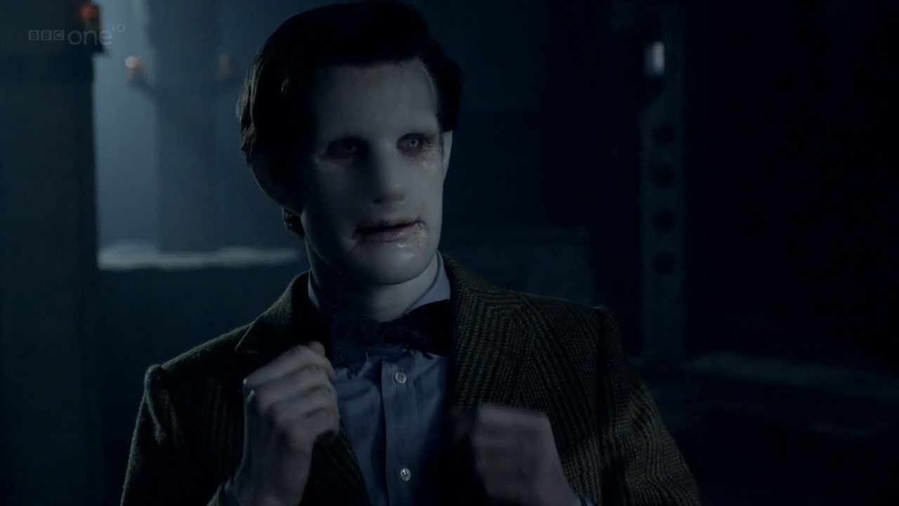 The Flesh (Doctor Who)