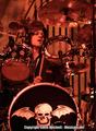 A7x new drummer:/
