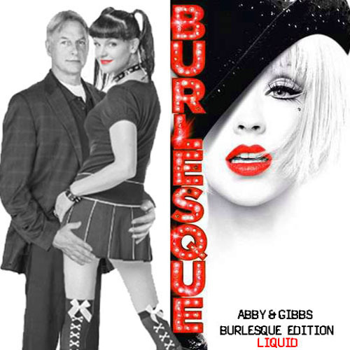 ABBY Y GIBBS - BURLESQUE EDITION (((GABBY VIDEO YOUTUBE)))
