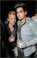 Adam Lambert &amp; Sauli Koskinen: Happy Birthday, Markus! - adam-lambert photo