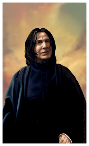 alan rickman fondo de pantalla probably containing a capa and a capote titled Alan Rickman