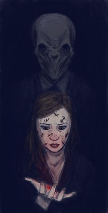 Amelia and the Silence
