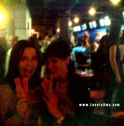 Amy <3 2009/2010 o something