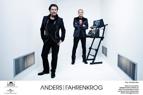 Anders / Fahrenkrog