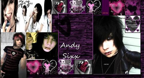 Andy Sixx