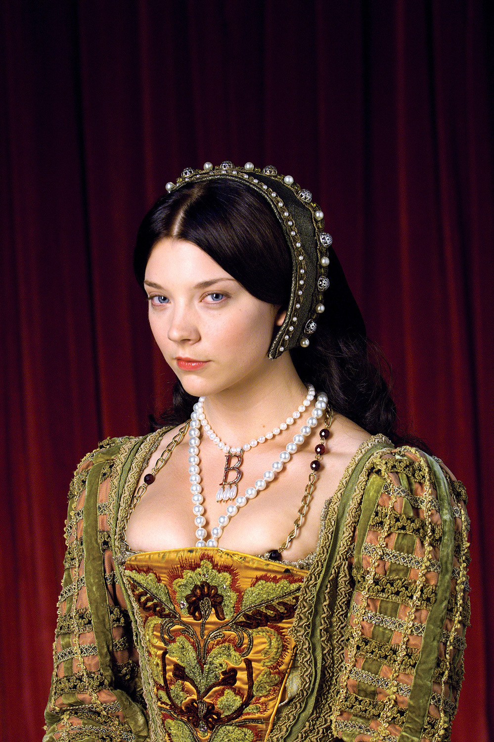 Image result for anne boleyn natalie dormer