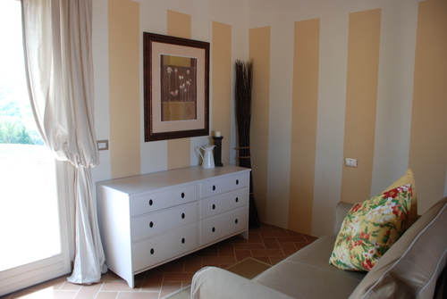 Apartment Tranquilo