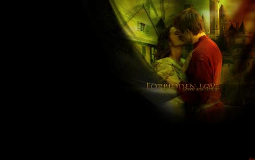 Arwen forbidden l'amour