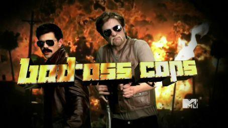 Badass Cops Rob & Taylor