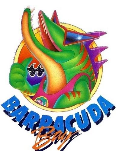 बाराकुडा खाड़ी, बे logo