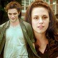 Bella&Edward - twilight-series photo