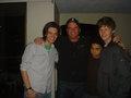 Ben Barnes 2006 &split decision cast