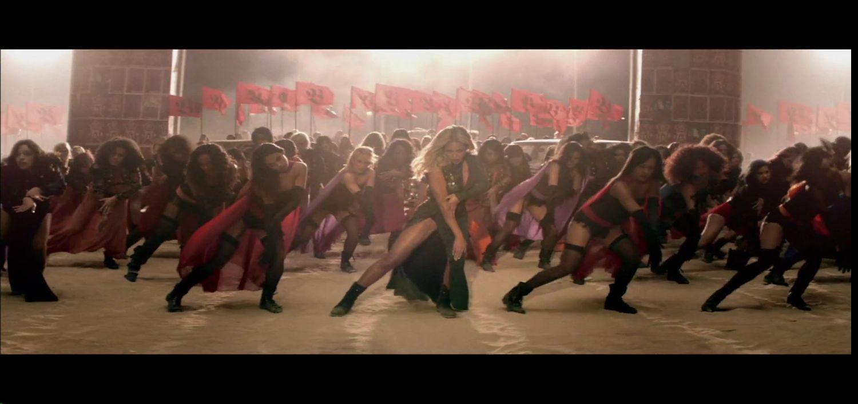 Beyonce Beyonce - Girls (Who Run The World) - Music Video