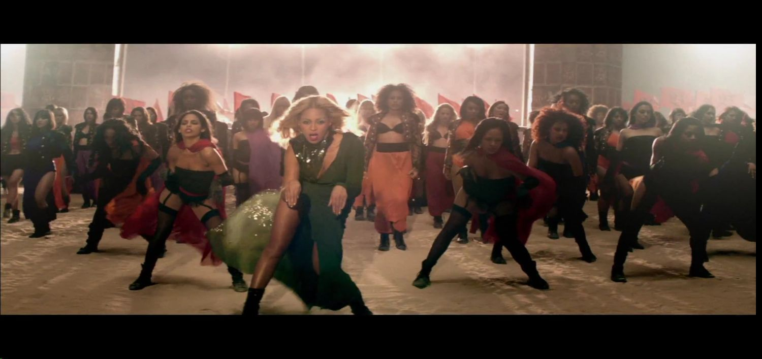 Beyonce Beyonce - Girls (Who Run The World) - Music Video
