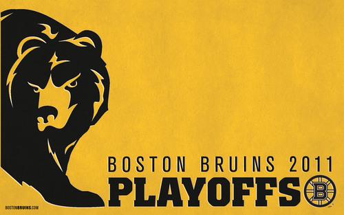 Boston Bruins 2011 Playoffs