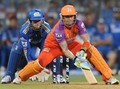 Brendon McCullum - ipl photo