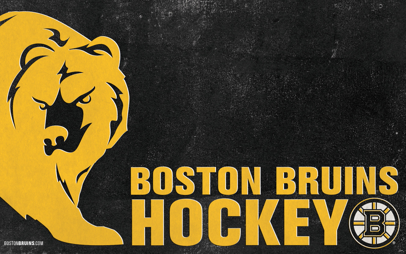 BRUINS Logo - Boston BRUINS 1920x1200 1680x1050 1440x900 1280x800
