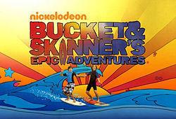 Bucket and Skinner
