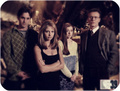 Buffy The Vampire Slayer Season 1 Promotional!