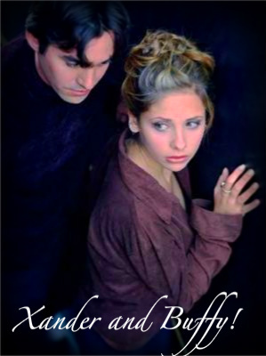 Buffy The Vampire Slayer Season 1 Promotional