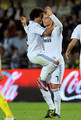 C. Ronaldo (Villareal - Real Madrid)