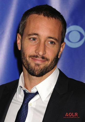 CBS Upfront Party 2011-2012 Season (May 18)