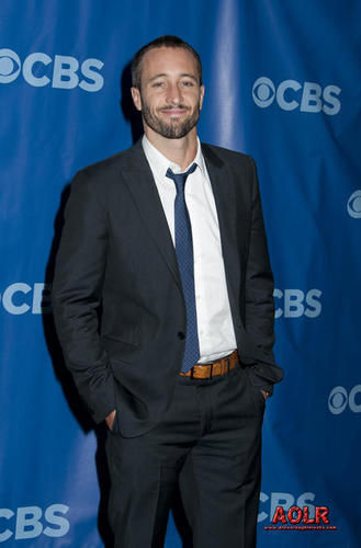 CBS Upfront Party 2011-2012 Season (May 18)