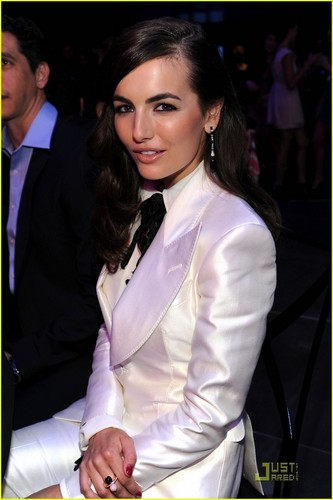 Camilla Belle - Young Hollywood Awards 2011