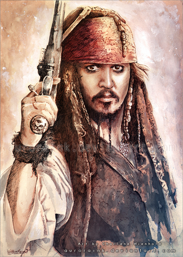 Captain jack sparrow images captjack sparrow hd wallpaper and captain jack sparrow wallpaper probably with a surcoat called captjack sparrow altavistaventures Image collections