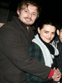 Cardiff tree lighting ceremony - bradley-james-and-katie-mcgrath photo