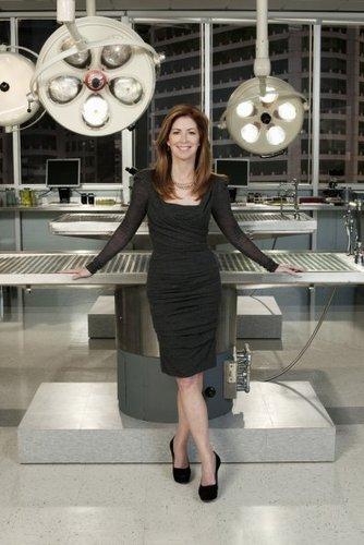 Cast Promotional تصاویر