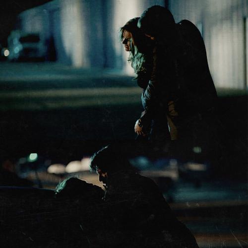城 & Beckett [3x24] <3