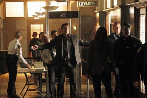 kastil, castle Season 3 Promotional Episode foto Episode 3.24 Knockout