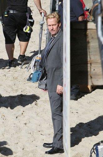 замок Season 3 Set фото 28th March
