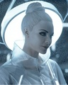 Castor's Lady Friend  - castor-from-tron-legacy photo
