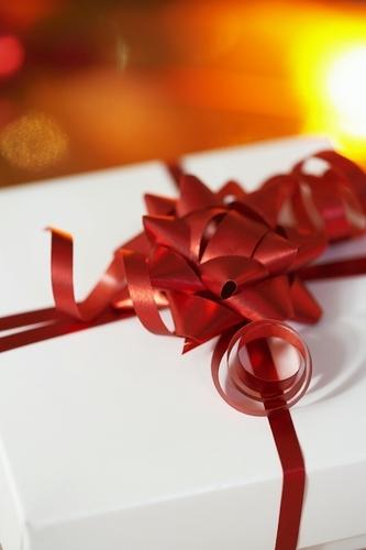 크리스마스 gift