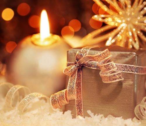 বড়দিন gifts