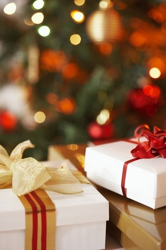 Natale gifts