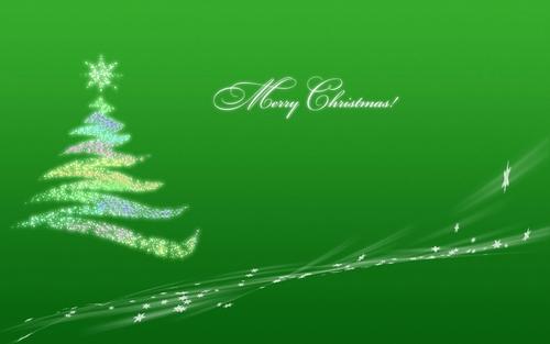 クリスマス 壁紙