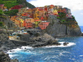 Cinque Terre - italy wallpaper