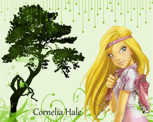 Cornelia Hale Forest