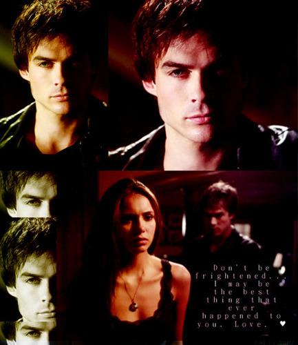 Damon & Elena♥