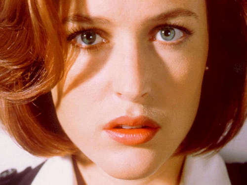 Dana Scully images Dana Scully HD wallpaper and background photos