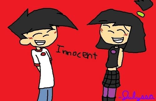 Danny and Sam