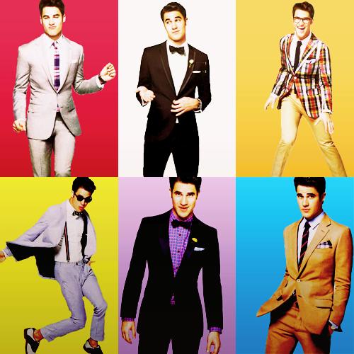 Darren {GQ Phototshoot}