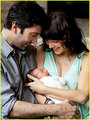 David Schwimmer & Zoe Buckman - david-schwimmer photo