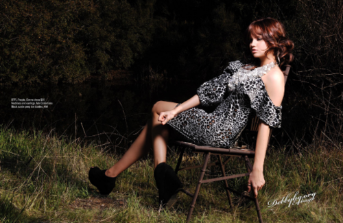 Debby Ryan photo Shoots