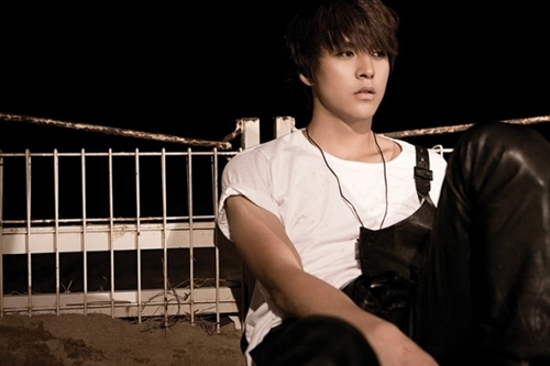 Dongwoon - Fiction & Fact