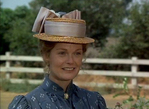 Elizabeth Hartman - The Dark Boy