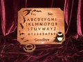 Emily Ouija board - emily-the-strange photo
